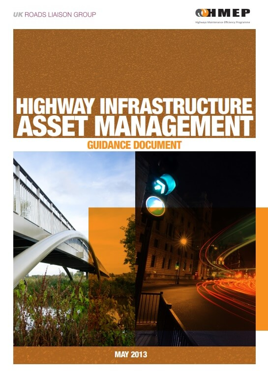 highway infrastructure asset management