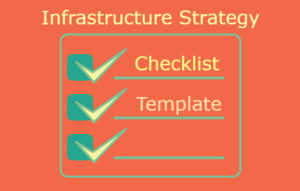 Infrastructure Strategy asset management