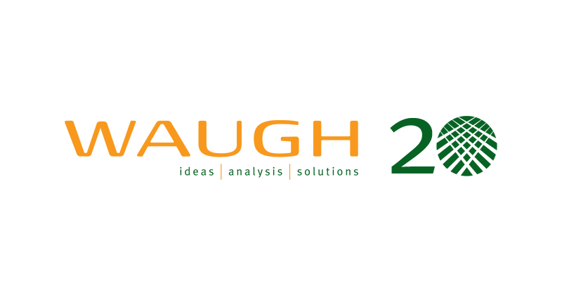 waugh infrastructure management 20 years