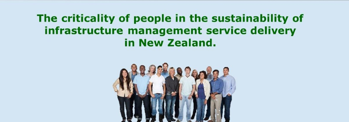 infrastructure management service delivery nz